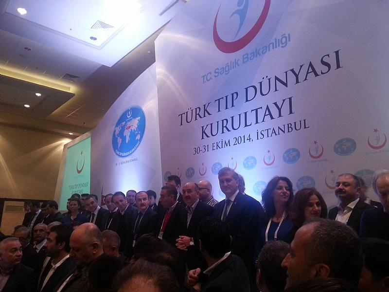 Türk Sağlık Kurultayı bekleneni verdi