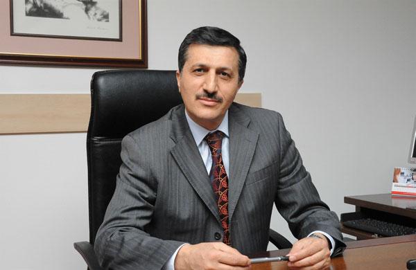 Kamu Hastaneler Kurumu Başkanı değişti.. yeni başkan Erzurum'dan..