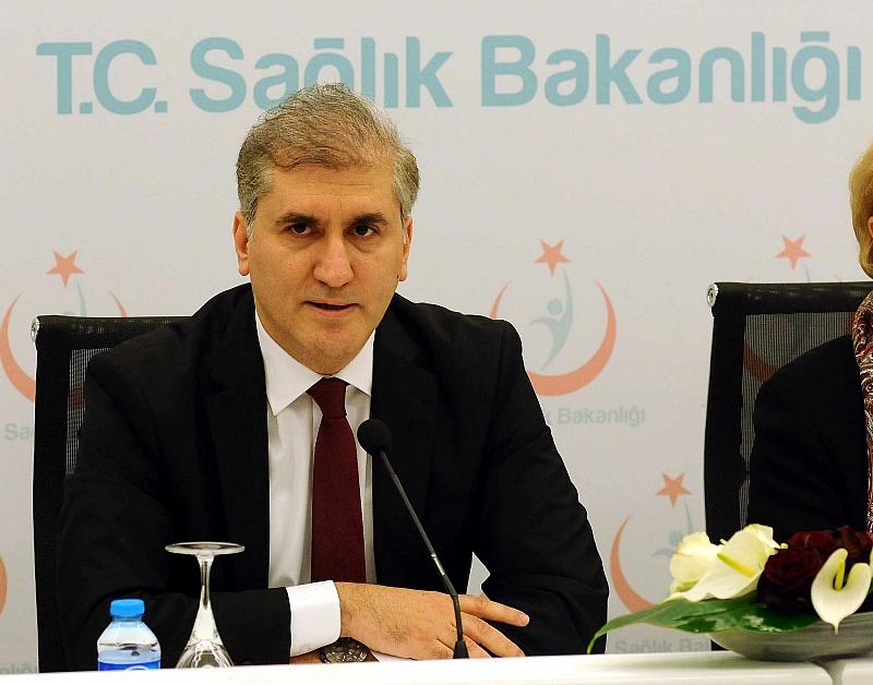 Müsteşar sayı verdi: 2023 Türkiyesi'nde 38 bin dişhekimi gerekiyor