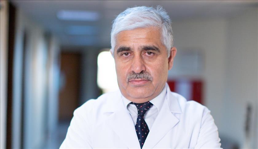 Kovid19 Virüsünün Kalp ve Akciğerdeki Uzun Vadede Etkisi Önemini Koruyor