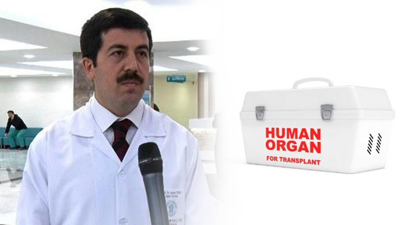 Organ Nakli için Gözler Ankara'da. Pandemi Nakil Bekleyenleri  Nasıl Etkileyecek?