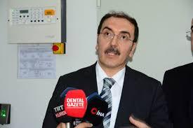 GAP Sağlık Turizmi Başkanı Prof.Dr. İsmail Yıldız