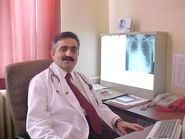 Prof.Dr.Zeki Kılıçaslan