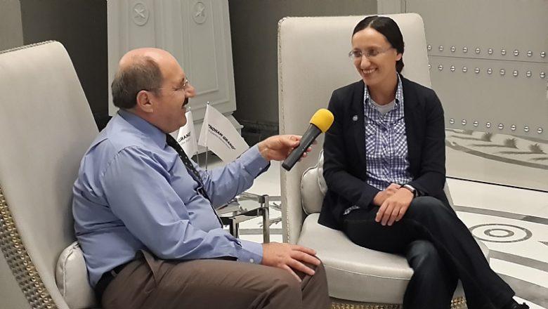 EPA Genel Sekreteri Prof. Dr. Mutlu Özcan'dan özel açıklamalar