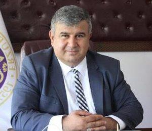 Erzurum'da Eğitim ve Gündeme Ait Röportaj
