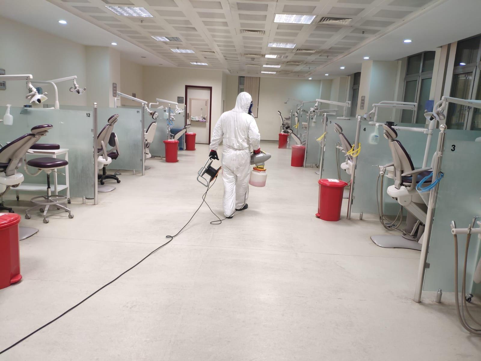 Kalite Belgesi Pandemide Çözüm Olmuyor