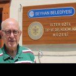 77 YILLIK HAYATIN EN MUTLU GÜNÜ MÜZEDE